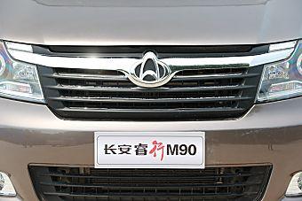 2016款长安睿行M90 2.0L手动豪华型高顶对开门
