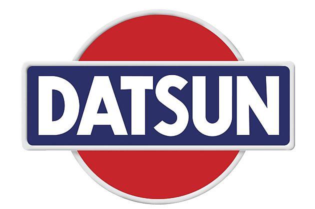 消逝的荣耀 飘在海外的太阳 Datsun汽车