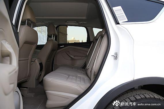 2015款翼虎1.5LGTDi四驱精英型