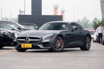 奔驰GLC级和AMG GT哪个好?