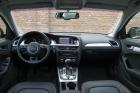 2014款 奥迪A4 TFSI allroad quttro