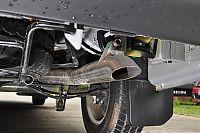 2013款凌特尊旅版引擎