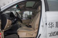 2012款中华V5 1.5T自动四驱豪华型