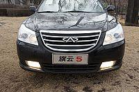 2012款旗云5