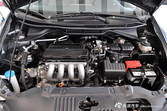 2014款锋范风尚1.5L自动精英版