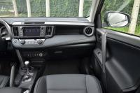 2016款RAV4荣放2.5L自动四驱精英型