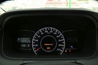 2015款 改款奥德赛2.4L自动豪华版