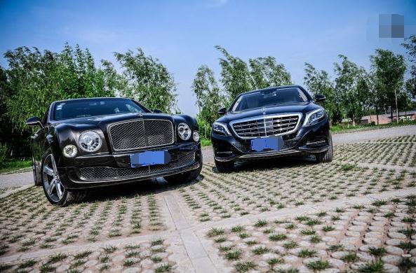 王思聪1000万买两台豪车送女友