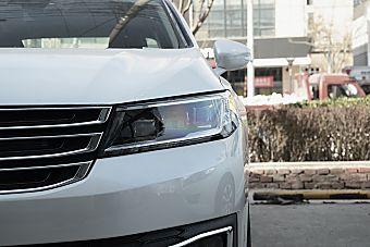 2016款东风A9 1.8T自动豪华型