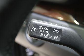 新迈腾(B7L)3.0L V6旗舰版内饰