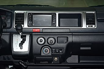 丰田海狮基本型