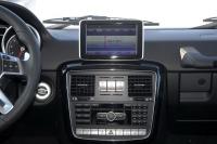 2016款奔驰G级基本型