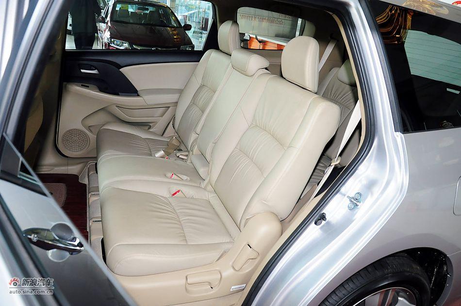 2011款奥德赛实拍_奥德赛空间远景图片1117座椅suvx4图片