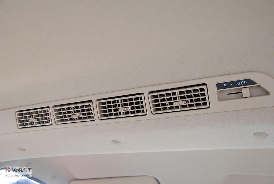 欧诺1.3空调接线图