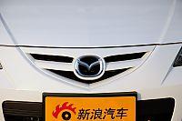 2012款马自达3经典款实拍