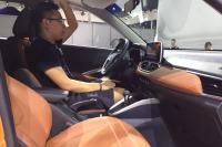 广州车展探馆:宝骏510实车