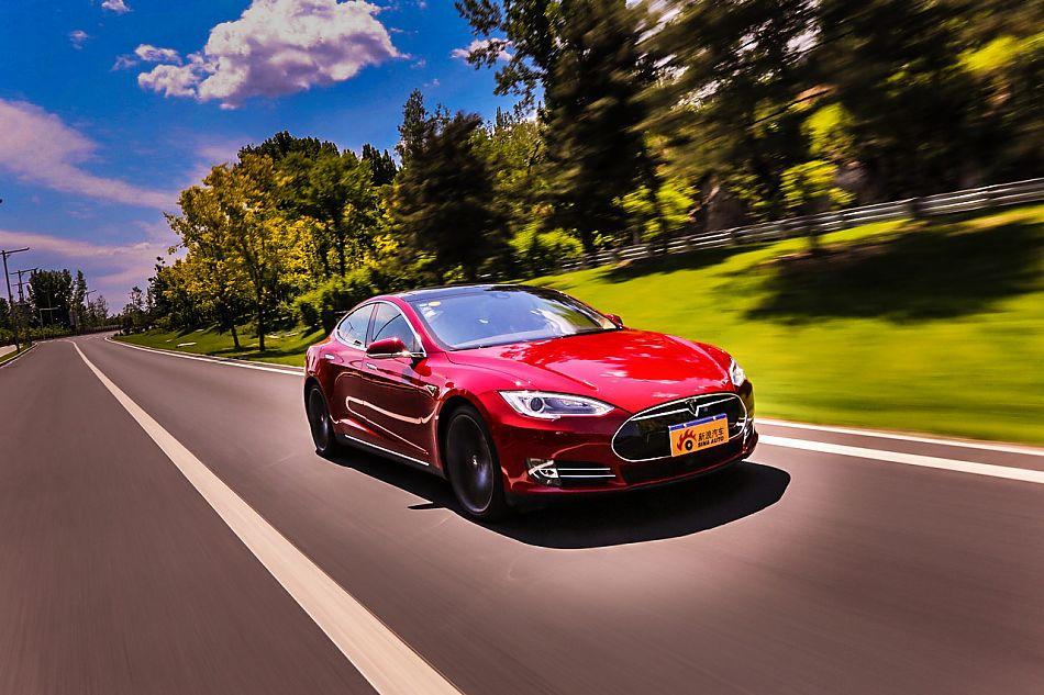 美国汽车市场最受欢迎的新能源车排行榜_车猫网