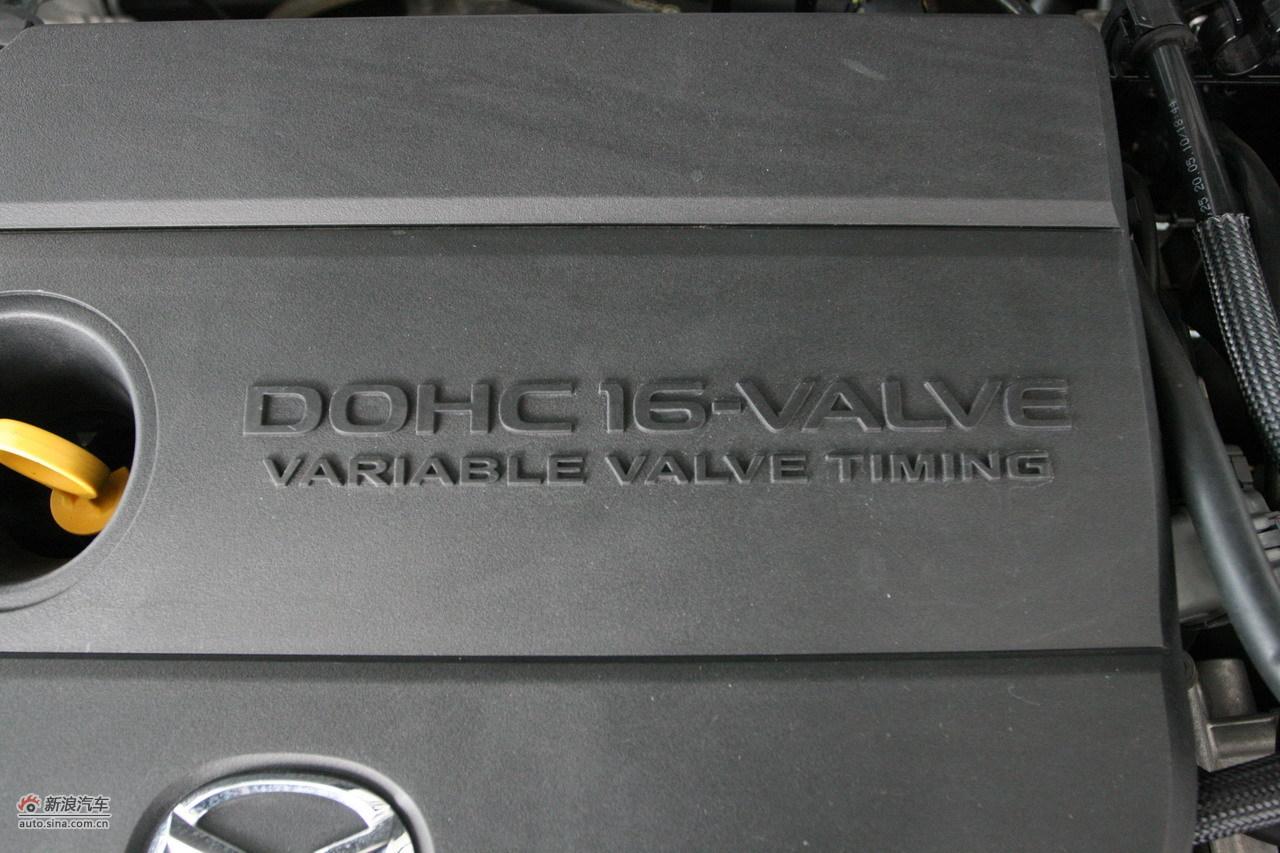 2011款马自达3星聘 马自达3星骋引擎底盘图片12248744 汽车图库 新高清图片