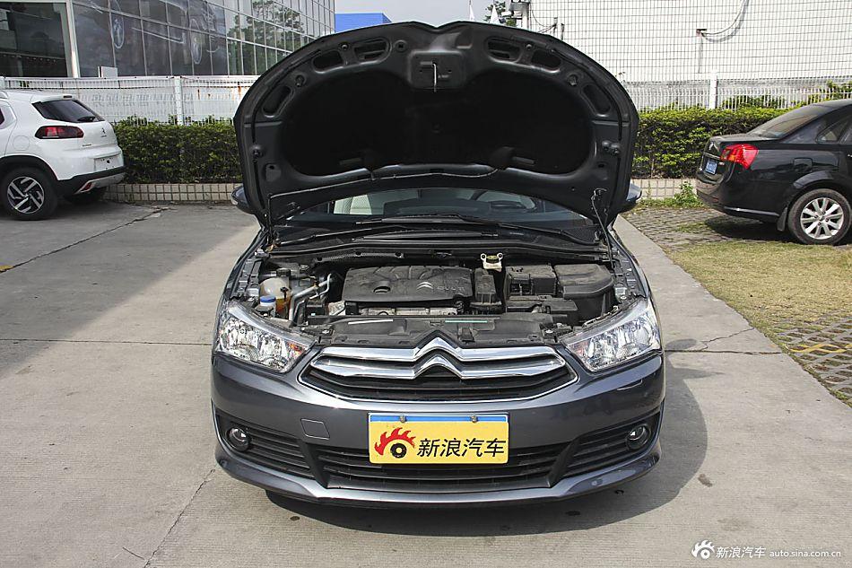 2013款世嘉三厢1.6L手动品尚型CNG