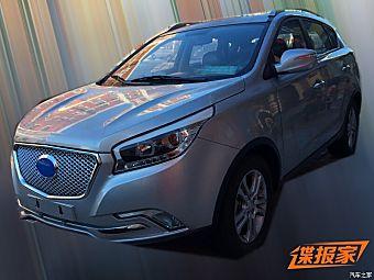 华泰广州车展 新圣达菲自动挡领衔
