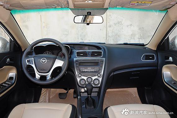 2015款福美来1.5T自动品尚型