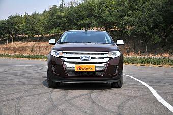 2011款福特锐界3.5L尊锐型