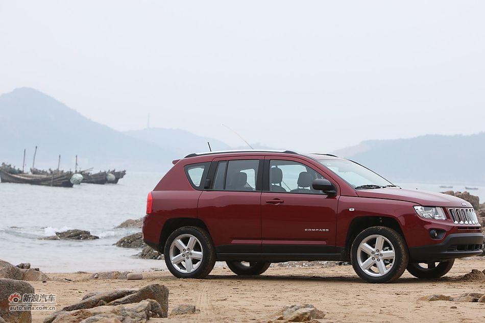 2011款Jeep指南者 129402 424962高清图片