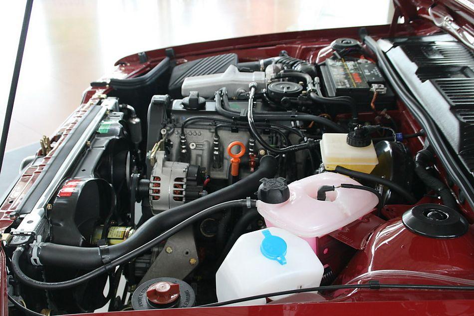 大众普桑车发动机大修了 走一会熄火 epc灯亮 什么问题