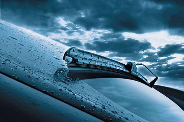 扫清障碍风雨无阻 雨刷器的进化史