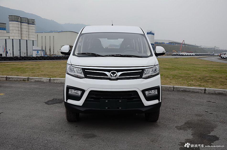 2016款北汽幻速H6
