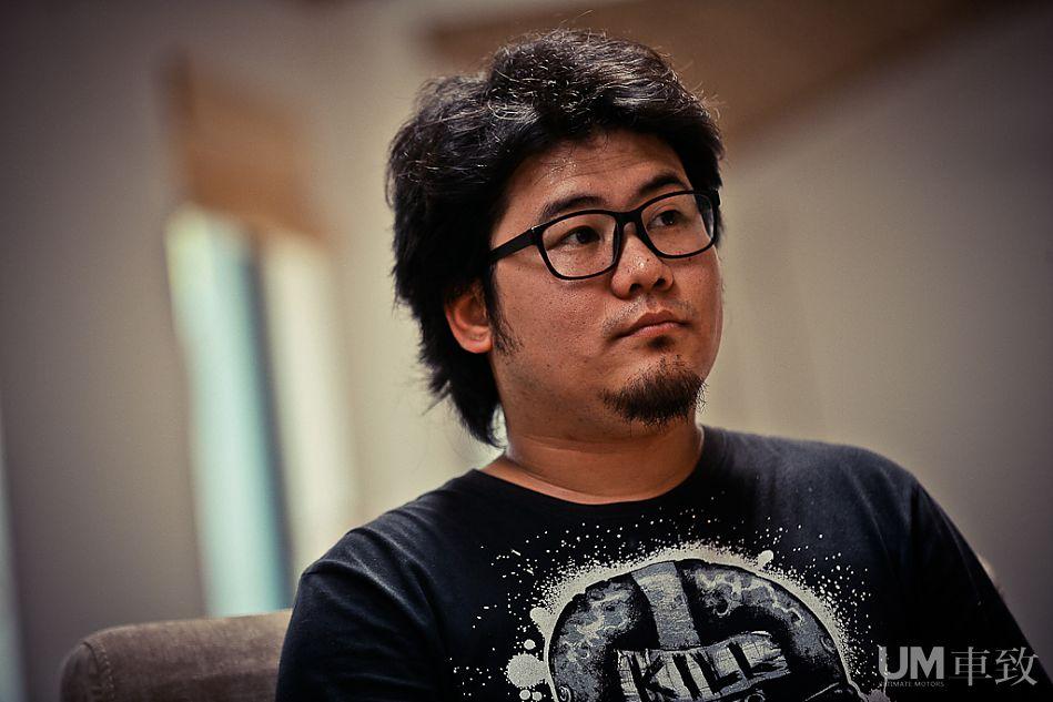 中国当代汽车设计师对于红旗的理解 专访汽车设计师王