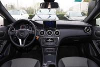 2016款奔驰A级 A180 1.6T自动