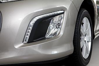 2013款标致308SW 1.6T自动时尚型