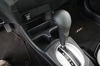 2011款飞度1.5L自动全景天窗版
