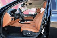 2016款宝马7系730Li 2.0T自动领先型