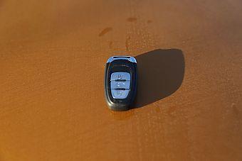 2012款奥轩GX5 2.4L手动四驱天窗版