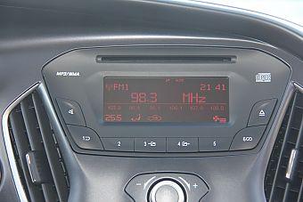 2014款吉奥E美 1.6L自动尊贵版