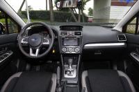 2016款斯巴鲁XV 2.0L自动舒适导航版