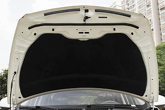 北汽绅宝X65底盘图