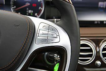 2015款奔驰S400L