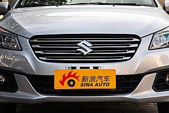 2015款启悦1.6L手动舒享型