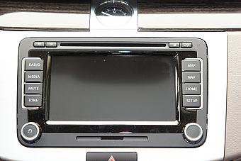 2011款迈腾B7L