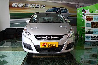 2011款和悦RS1.8L手动豪华5座版