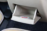 陆风X8座椅空间