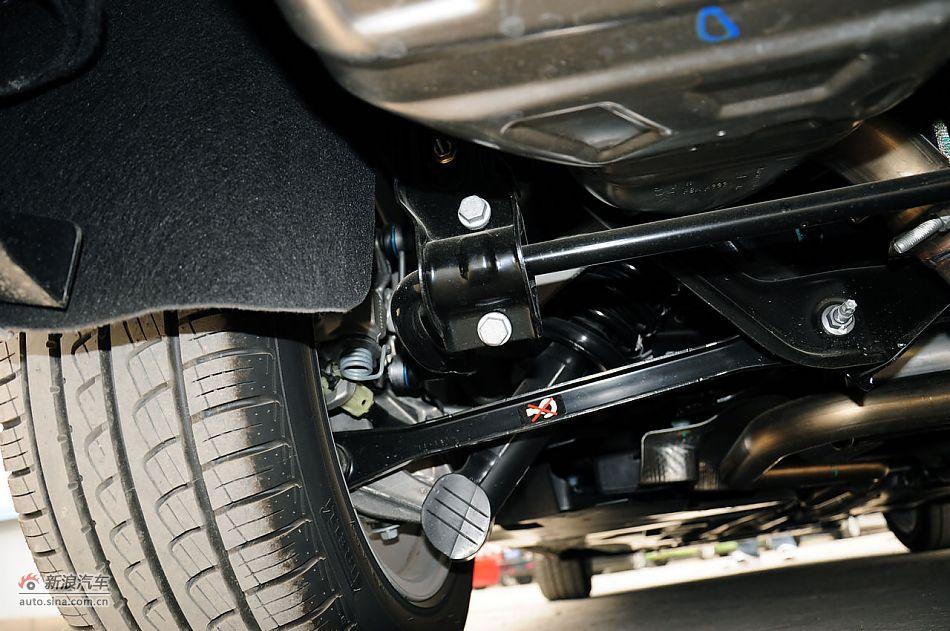2011款标致508实拍 东风标致508引擎底盘图片6519499 汽车图库 新高清图片