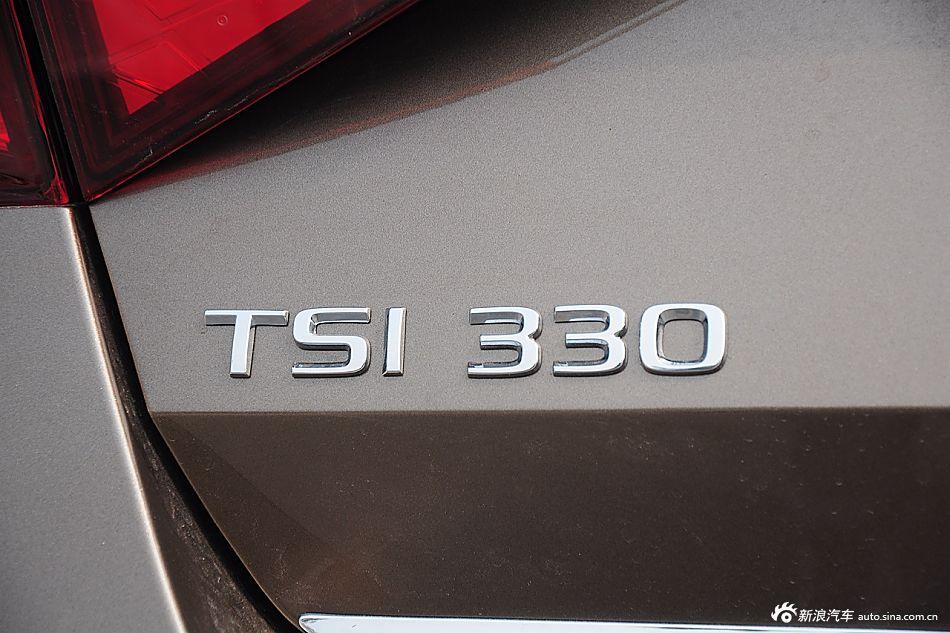 2016款速派 330TSI DSG智行版