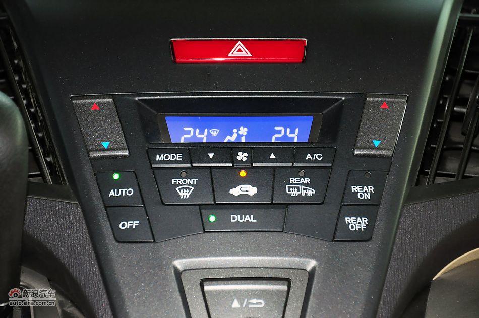 2011款奥德赛实拍_奥德赛内饰汽车_图片图库哈弗h3变速箱油在哪里图片