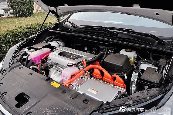 2015款雷克萨斯NX 300h全驱锋致版