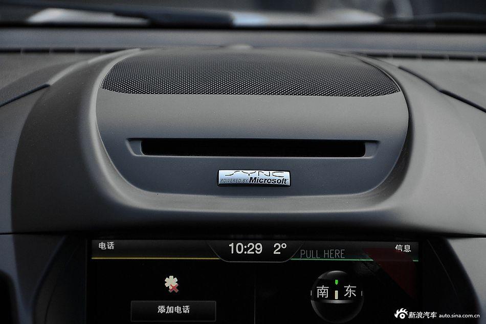 翼虎2015款上市时间 福特2017款翼虎预售价格高清图片