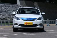 2015款 逸动EV 尊贵型